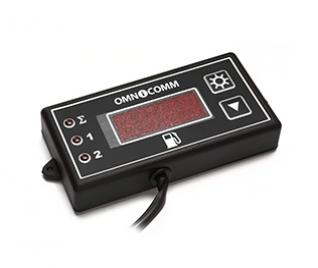 Индикатор объёма топлива OMNICOMM LLD